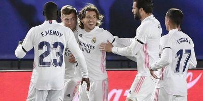 بحران برای رئال مادرید در آستانه بازی با چلسی